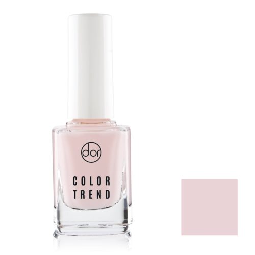 lakier color trend do frencha różowy