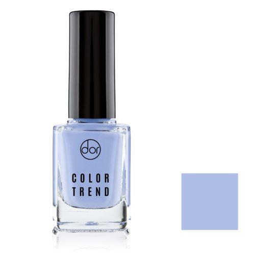 lakier color trend niebieski