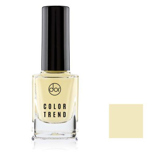 lakier color trend jasnożółty