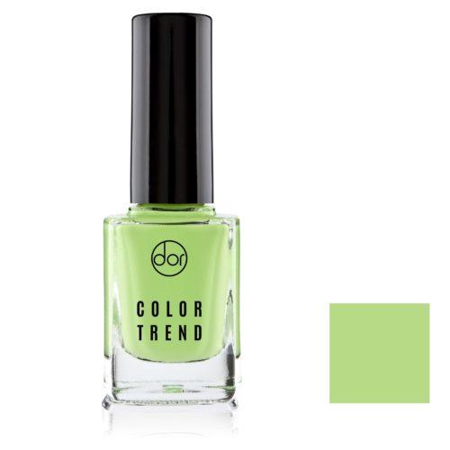 lakier color trend jasnozielony