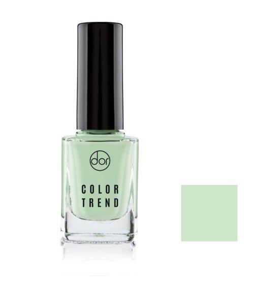lakier color trend pistacjowy