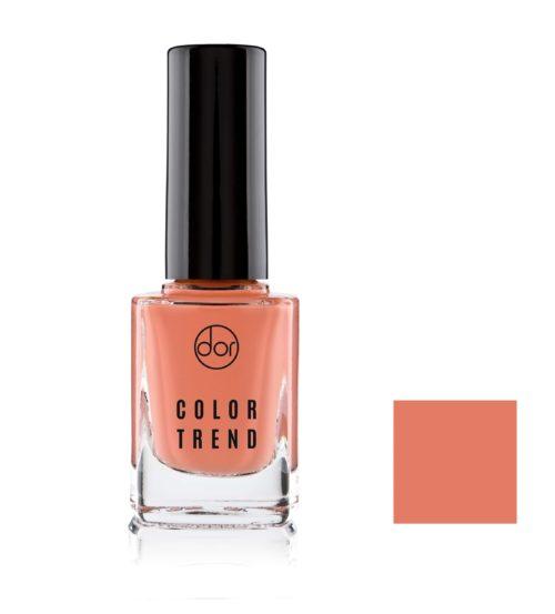 lakier color trend pomarańczowy