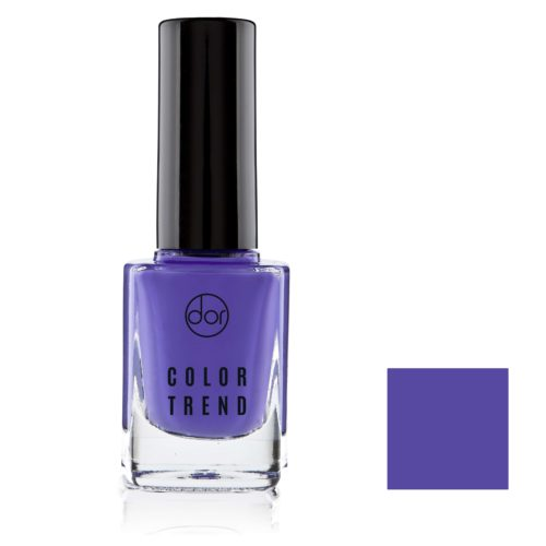 lakier color trend ciemnyniebieski z fioletem