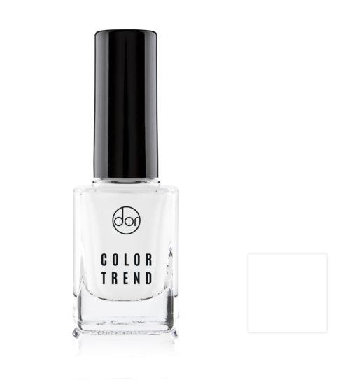 lakier color trend biały