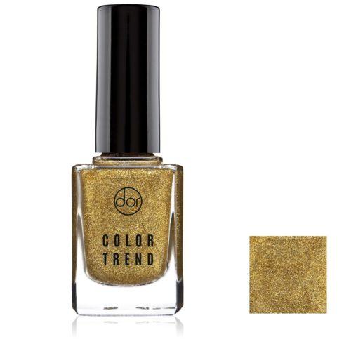 lakier color trend metaliczne złoto
