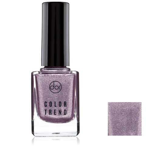 lakier color trend różowy metaliczny