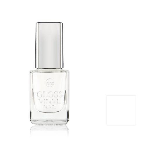 lakier gloss vinyl biały