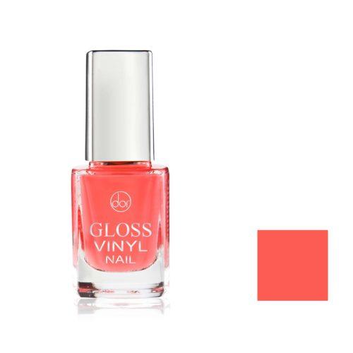 lakier gloss vinyl neonowy pomarańczowy