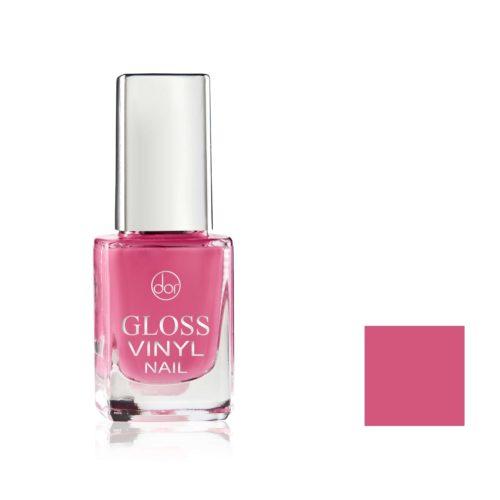 lakier gloss vinyl różowy