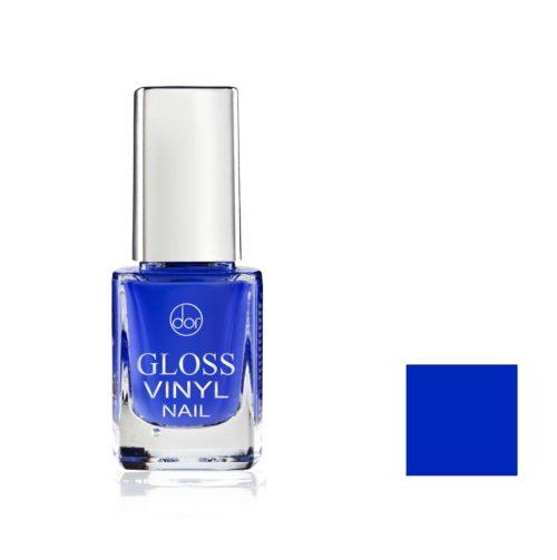 lakier gloss vinyl niebieski