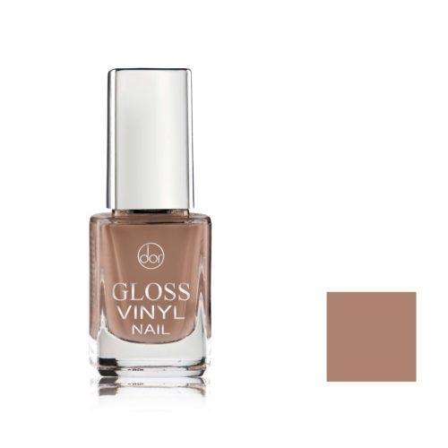 lakier gloss vinyl brązowy