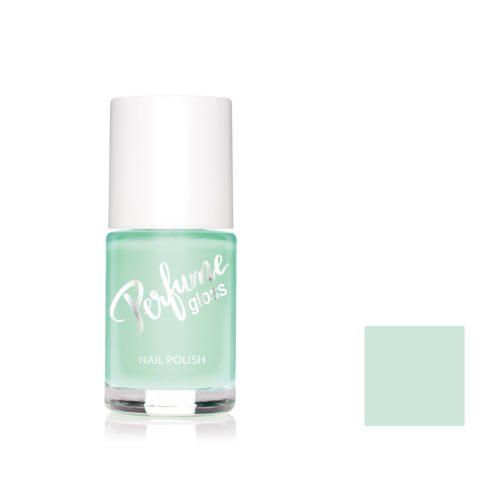 Lakier perfume and gloss miętowy
